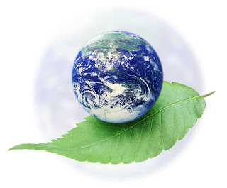 Earth Day 2012 PowerPoint Background Free Download 1